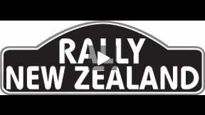 20°  Rothmans Rally of New Zealand 1990 - Highlights