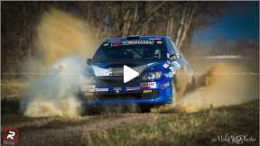 2° Ronde Terre of Friuli 2015 - Shakedown