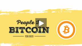 People in Bitcoin Highlight Reel