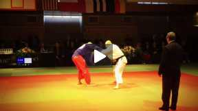 New York Judo Open 2015 - Highlights of the Event