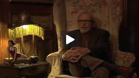 Interview with Dennis Hopper