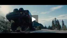 Fast and Furious 7 Theatrical Trailer [Must Watch!!!]