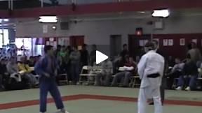 New York Judo Open 2006 Part 1