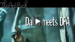 Dalbin meets DFA S/U/P/E/R