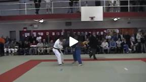 New York Judo Open 2006 Part 2