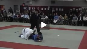 New York Open Judo 2006 Finals