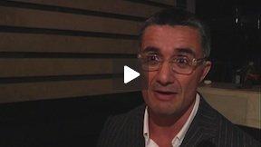 INTERVIEW: Francesco Rulli