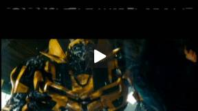 Transformers: Revenge of the Fallen Movie Review