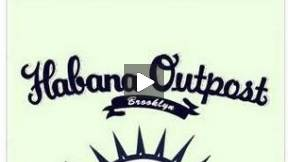 Habana Outpost (with Vanessa Rae)