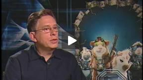 DIRECTOR HOYT YEATMAN INTERVIEW