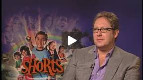 James Spader Interview SHORTS