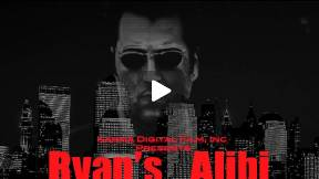 Ryan's Alibi