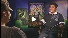 Robert Rodriguez Interview for