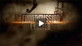 Front Mission Evolved Trailer