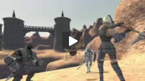 Final Fantasy XI: Wings of the Goddess Trailer