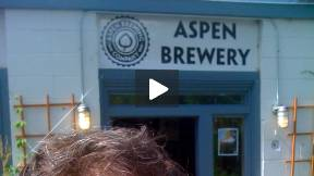 Aspen Brewing Co. 2009!