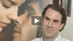 Paul Schneider Interview