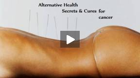 Alternative Health Secrets & Cures