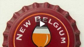New Belgium Brewing!