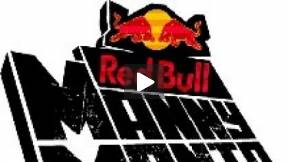 Red Bull Manny Mania 2009