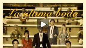La Última Boda (The Last Wedding)