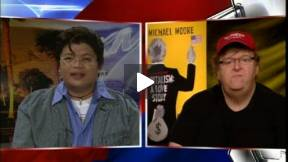 Interview with Michael Moore for