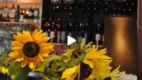 Sunflower Restaurant.