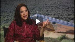 Director Mira Nair Interview for AMELIA