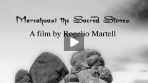 Marcahuasi the Sacred Stones