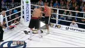 Usyk vs Knyazev