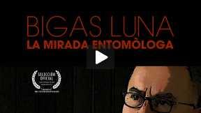 Bigas Luna: La mirada entomòloga (Sergi Rubió, 2008)