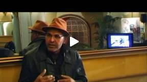 VIVRE ICI. Mohamed Zran (interview)