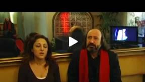 SAHMAN - Harutyun Khachatryan (interview)