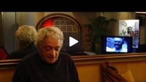IL ROVESCIO DELLA MEDAGLIA & PAGINE DI VITA DELL'EMIGRAZIONE - Alvaro Bizzarri (interview)