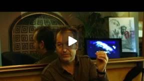 PETROPOLIS - Peter Mettler (interview)
