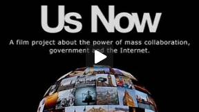 Us Now - documentary