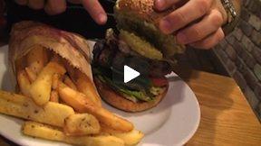 Grill'd Burgers