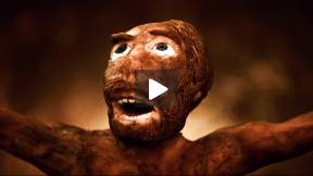 The Cave: An Adaptation of Plato's Allegory in Clay