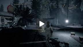 Alan Wake: Interview with the writer