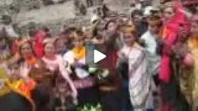 Kalash Traditional Dance