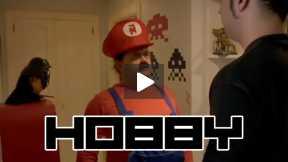 Hobby Trailer