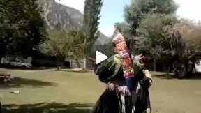 kalash tribe