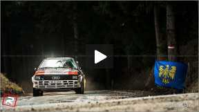 39° Lavanttal Rallye 2015 - Highlights