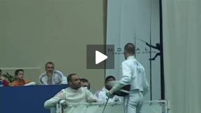 Monal World Cup 2005 Men's Epee
