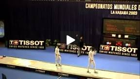 Fencing World Championships 1998 Women's Epee Team