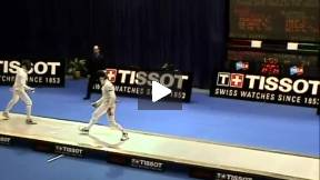 Fencing World Championships 1998 Men's Epee Team
