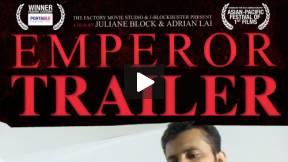 Emperor - Trailer