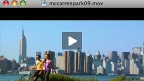 McCarren Skate Park Spot Check