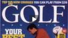 Top 100 Teacher Peter Krause, explains ball flight