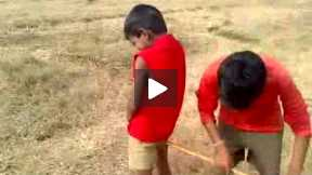 Funny Hand Pump Made By Desi Boys